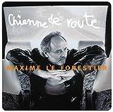 Songtexte von Maxime Le Forestier - Chienne de route
