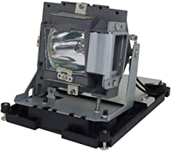 SpArc Platinum for BenQ W1000 Projector Lamp with Enclosure (Original Philips Bulb Inside)