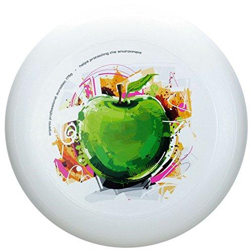 New Games - Frisbeesport - Euro Disco 175 g 4.0 Bio Ultimate Frisbee Disco Concurso de fotografía de impresión de Apple