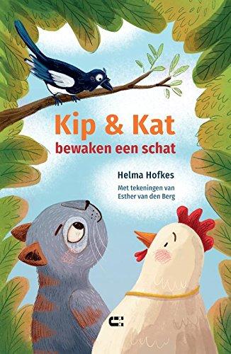 Kip en Kat bewaken een schat