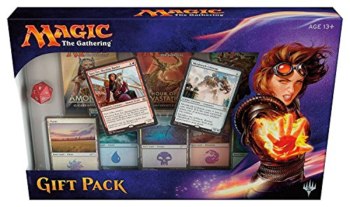 Magic The Gathering MTG-gp-en Geschenk Pack