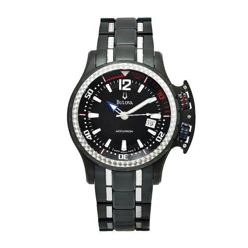 Bulova 65B006 - Reloj