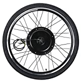 Uxsiya Durable robusto bicicleta eléctrica llanta 700C dentado motor bicicleta llanta 700C motor dentado con instrumento kit de conversión para trail riding(precursor)