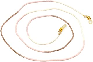 DIFF Charitable Eyewear - Tribe Alive Handmade Beaded Tassel Eyeglass String