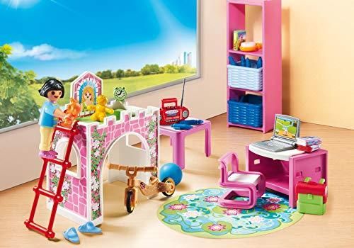 Playmobil 9270 City Life - Juego de construcción
