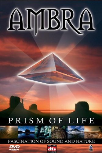 Ambra - Prism Of Life [2 DVDs]