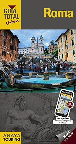 Roma (Urban) (Guía Total - Urban - Internacional)