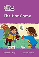 Level 1 - The Hat Game (Collins Peapod Readers)