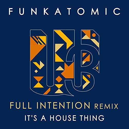 Funkatomic