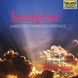 Amazing Grace: American Hymns & Spirituals