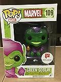 Ocean Pacific Pop! Marvel - Muñeco cabezón Green Goblin (Funko PDF00005602)