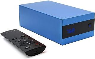 SMSL Sanskrit 10th MKII HiFi DAC USB AK4493 XMOS Chips 32bit/384KHZ D5D256 Optical Coaxial Mini Decoder with Remote Contro...