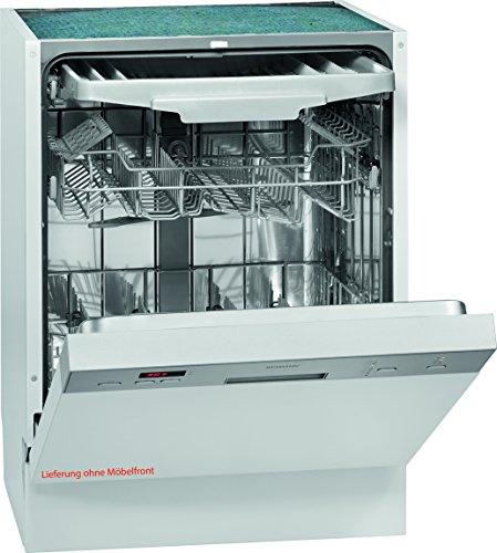 Bomann GSPE 880 Einbau-Geschirrspüler teilintegriert - 2