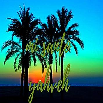 mi santo yahveh (Instrumental Version)