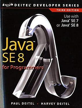 Java SE8 for Programmers (3rd Edition) (Deitel Developer Series)