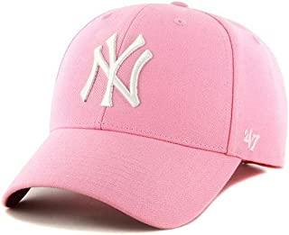 '47 York Yankees MVP Cap - Rose