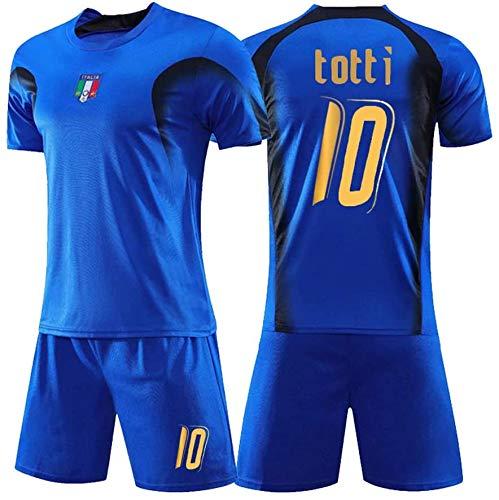 Divisa da calcio # 10 Neymar jr maglie Per Uomini Ragazzi Calcio per bambini Kit maglia, Sancho Gotze Reus Pantaloncini da maglietta Squadra del club,# 10,L (175~180 cm)