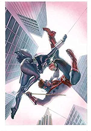 [Astro City: Lovers Quarrel] (By (artist) Brent Anderson , By (artist) Sean Phillips , By (author) Kurt Busiek) [published: December, 2015]
