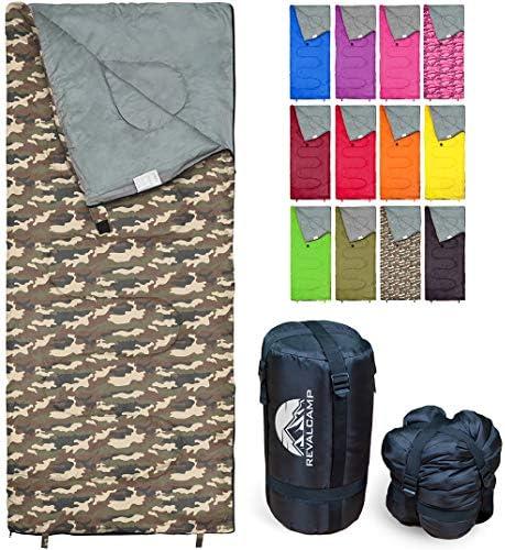 Top 10 Best camo sleeping bag Reviews