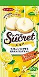 イトウ製菓 シュクレット レモン 10枚 ×6袋