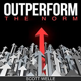 Outperform the Norm cover art