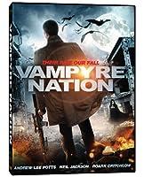 Vampyre Nation [DVD]