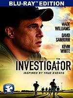 Investigator / [Blu-ray] [Import]