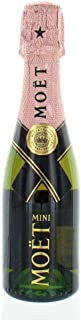 Champagne Moet & Chandon Rose 200 ml