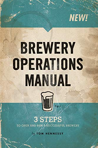 Brewery Operations Manual