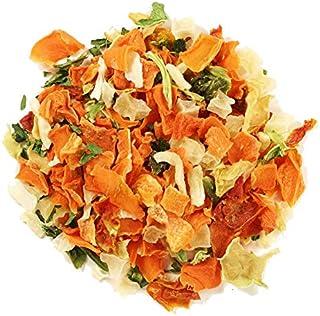 Frontier Co-op Soup Vegetables, Certified Organic | 1 lb. Bulk Bag