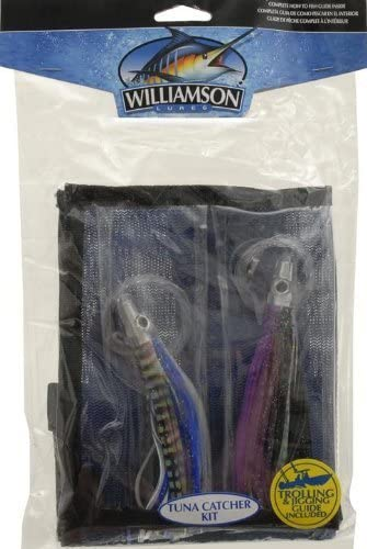 Williamson Tuna Catcher Kit by Williamson