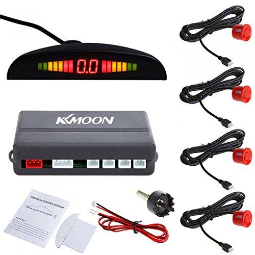 KKmoon - Système de recul pour voiture avec...
