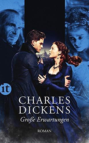 Buchseite und Rezensionen zu 'Große Erwartungen: Roman (insel taschenbuch)' von Dickens, Charles