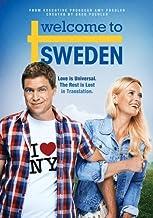 Welcome To Sweden: Complete First Season (2 Dvd) [Edizione: Stati Uniti] [Italia]
