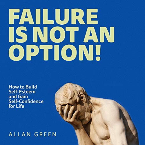 Failure Is Not an Option! audiobook cover art