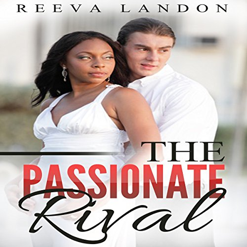 The Passionate Rival audiobook cover art