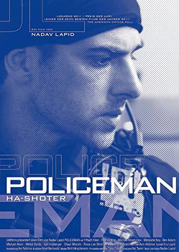 Policeman (OmU)