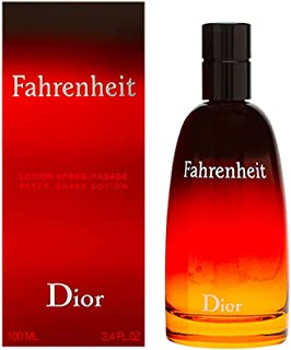 fahrenheit eau de parfum