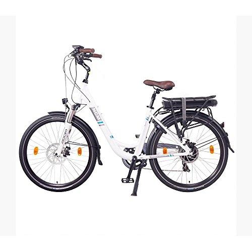 E-Trekkingbike NCM Munich 36V 26″ / 28″ Bild 4*