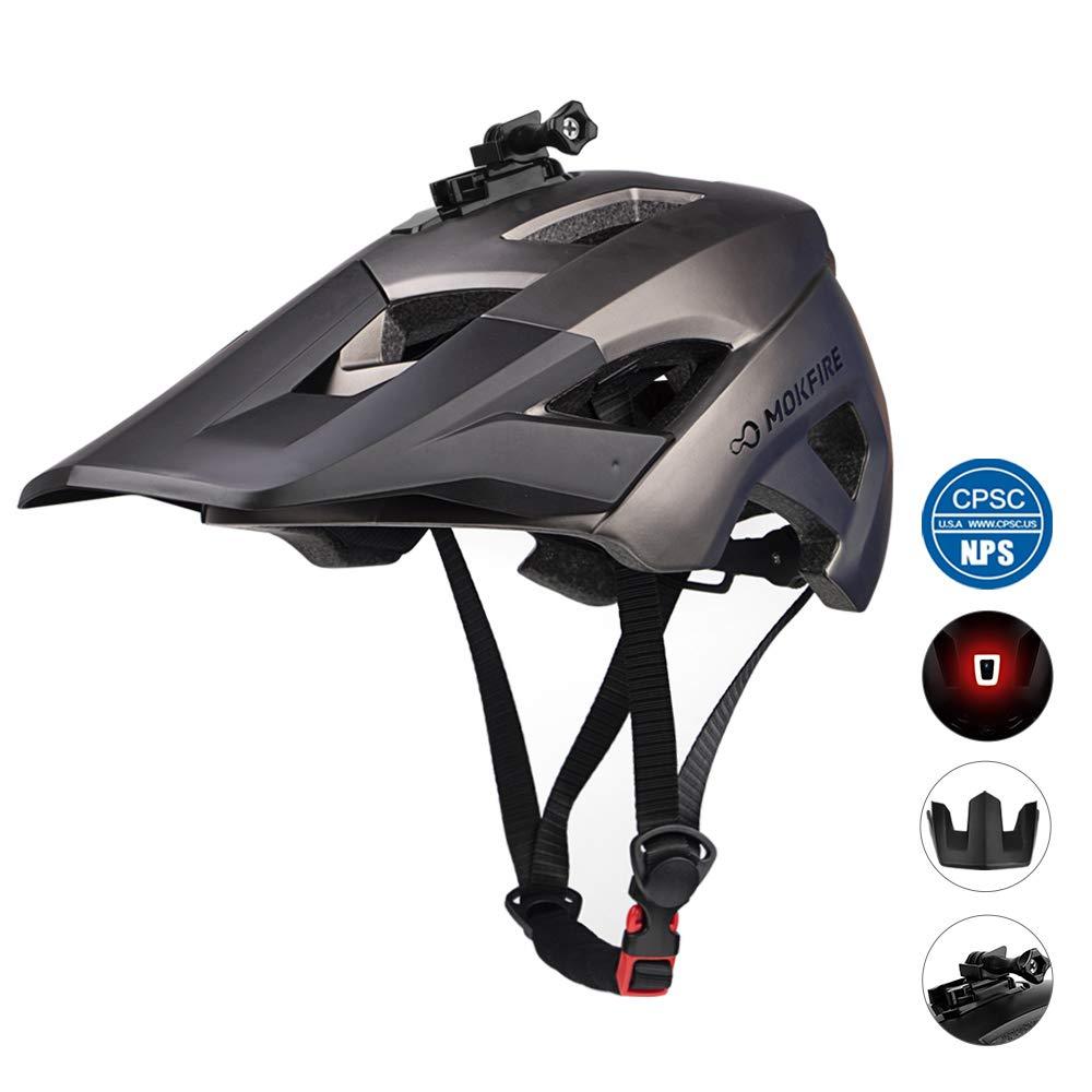 MOKFIRE Mountain Bike Helmet 22 44 24 01