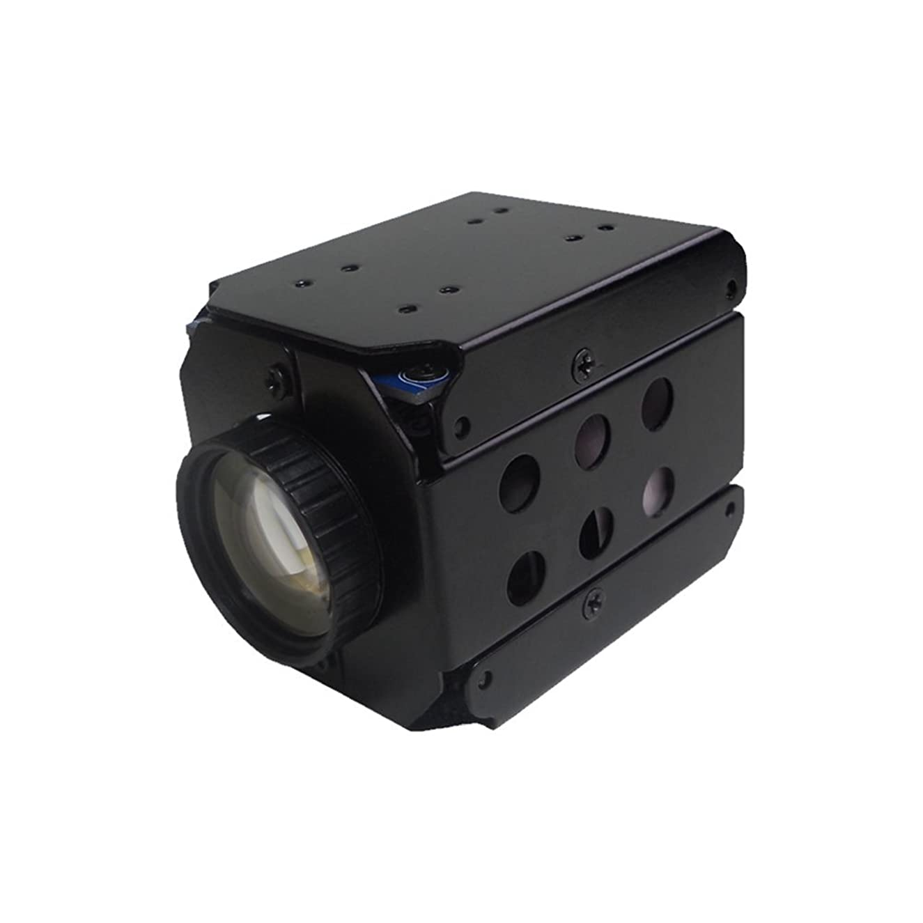 Marviosafer 1080P Starlight Full HD 18X Optical Zoom Security IP PTZ Camera CCTV Module 0.0001Lux CMOS Sensor Onvif, Support Pelco-P Pelco-D ETC (Starlight 18X Zoom)