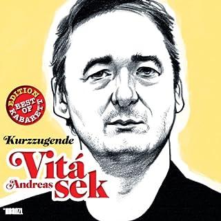 Andreas Vitásek - Kurzzugende Titelbild