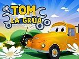 Tom la Grúa