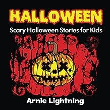 Halloween: Scary Halloween Stories for Kids (Volume 5)