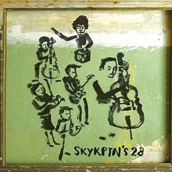 Skykptn's 28