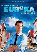 A Town Called Eureka - Season 1 - Complete