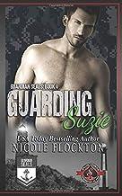 Guarding Suzie (Special Forces: Operation Alpha) (Guardian Seals)