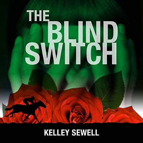 The Blind Switch audiobook cover art