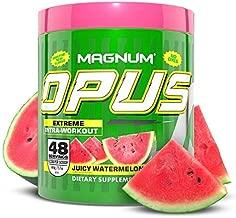 opus supplement