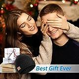 Immagine 2 cappello bluetooth 5 0 regali